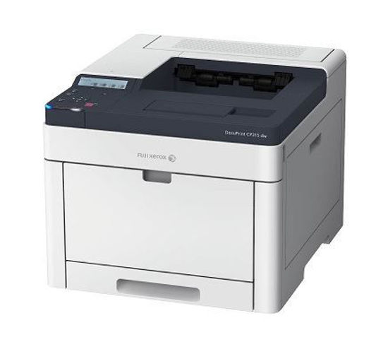Picture of Fuji Xerox DocuPrint CP315dw A4 彩色S-LED無線網路印表機