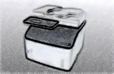 分類圖片 彩色印表機