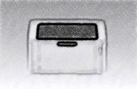 分類圖片 黑白印表機