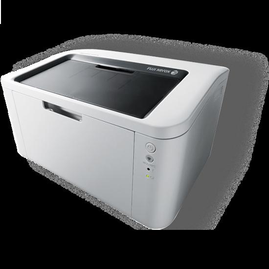 圖片 Fuji Xerox P115w 黑白無線雷射印表機