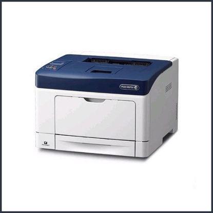 圖片 Fuji Xerox P355d 黑白網路雷射印表機