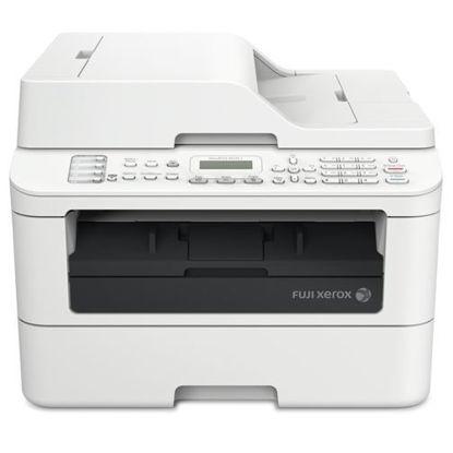 Picture of Fuji Xerox M225z 黑白無線雷射傳真事務機