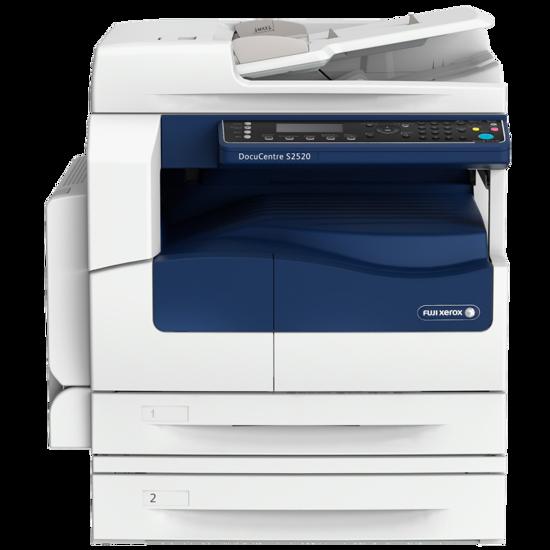 圖片 Fuji Xerox S2520 A3黑白數位多功能複合事務機
