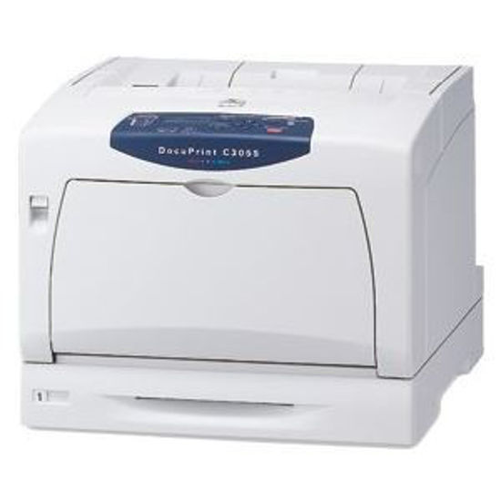 Picture of Fuji Xerox C3055DX A3彩色網路雷射印表機