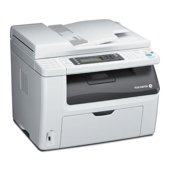 Picture of Fuji Xerox CM215fw無線彩色傳真複合機