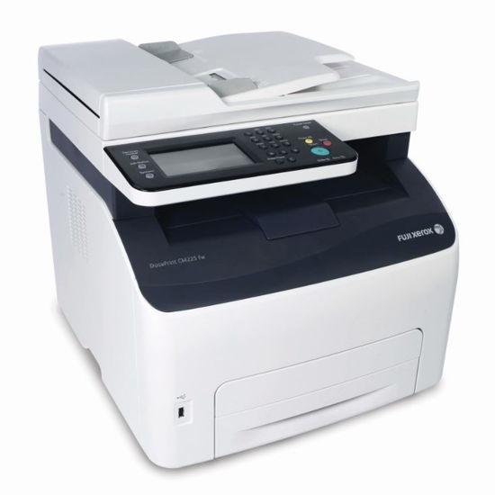 圖片 Fuji Xerox CM225fw 彩色無線S-LED傳真事務機