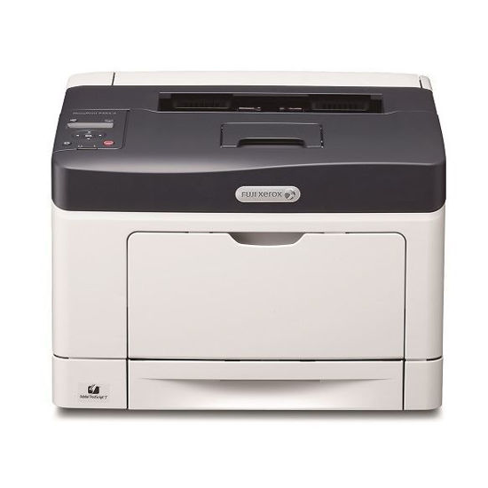 Picture of Fuji Xerox P365d 黑白雷射印表機