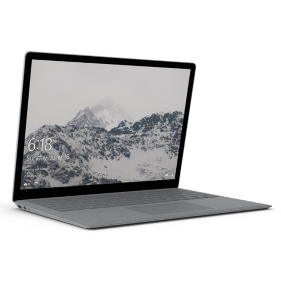 圖片 Microsoft Surface Laptop i5/8G/128G 白金