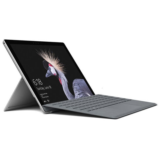 Picture of 商務機種 New Surface Pro i5/8G/256G含黑色鍵盤(含三年保)