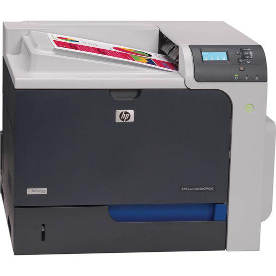圖片 HP Color LaserJet Enterprise CP4025dn 彩色雷射印表機 (CC490A)