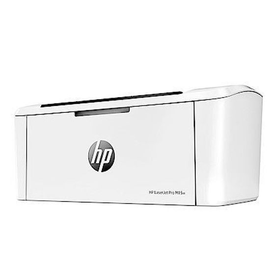 Picture of HP LaserJet Pro M15w 無線黑白雷射印表機