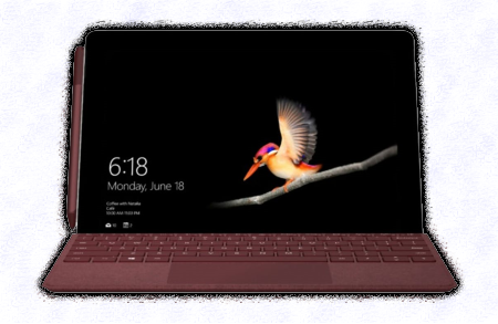 Picture for category Surface Go