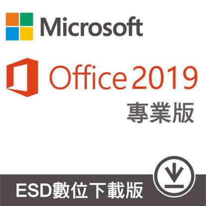 Picture of Office  2019 專業版多國語言下載版