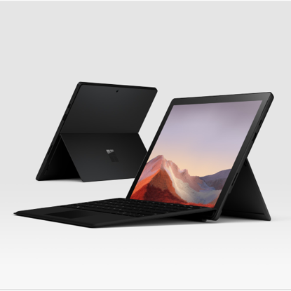 Picture of Surface Pro 7 i7/16g/256g(雙色可選) 商務版-副本