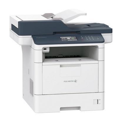 圖片 Fuji Xerox DocuPrint M375z 黑白無線雷射傳真事務機