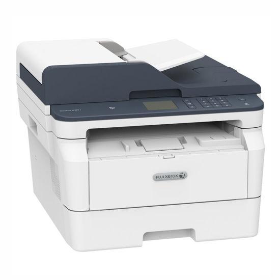 圖片 (客訂)Fuji Xerox DocuPrint M285z A4黑白雙面雷射傳真複合機