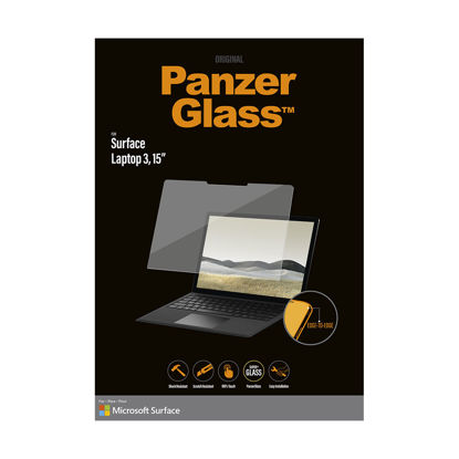 Picture of 北歐嚴選品牌Panzer Glass Surface Laptop 15吋 專用玻璃保護貼