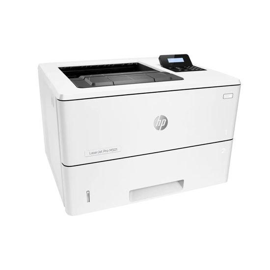 Picture of HP LaserJet Pro M501dn 黑白雙面雷射印表機