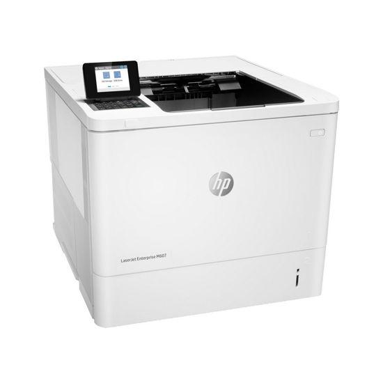Picture of HP LaserJet Enterprise M607dn 黑白雷射印表機