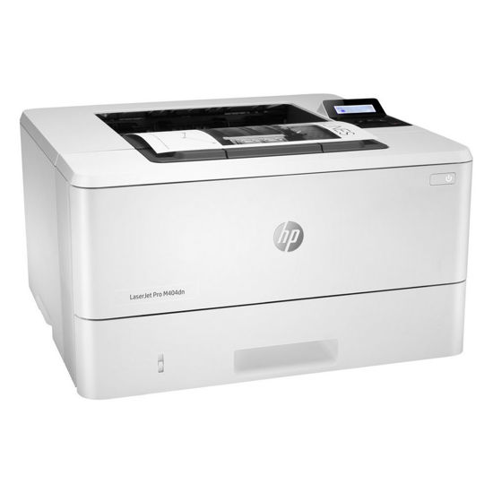 Picture of HP LaserJet Pro M404dn 雙面雷射印表機