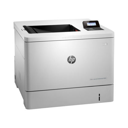 圖片 HP Color LaserJet Enterprise M553dn 高速彩色雷射印表機