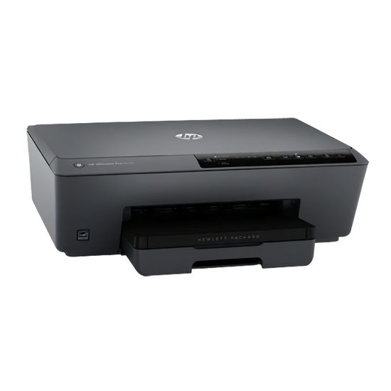 Picture of HP OfficeJet Pro 6230 商用雲端雙面彩印機