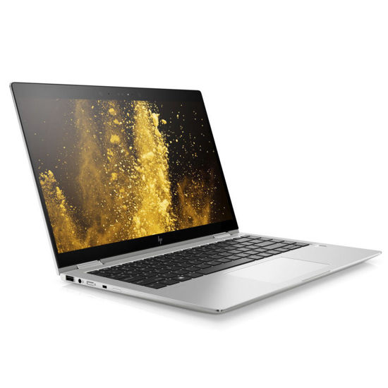圖片 HP x360 1040 G6 14吋 i5-8265U/8G/512GB SSD/W10P 三年保固