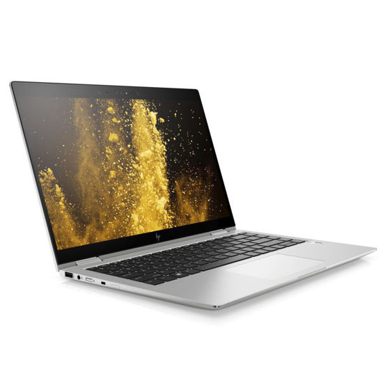 圖片 HP x360 1030 G6 13.3吋 i5-8365U/8G/512GB SSD/W10P 三年保固