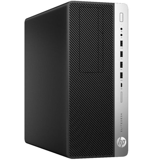 Picture of HP 800G5 MT i7-9700/8G/256G+1T/DVDRW/W10P/500W/3Y