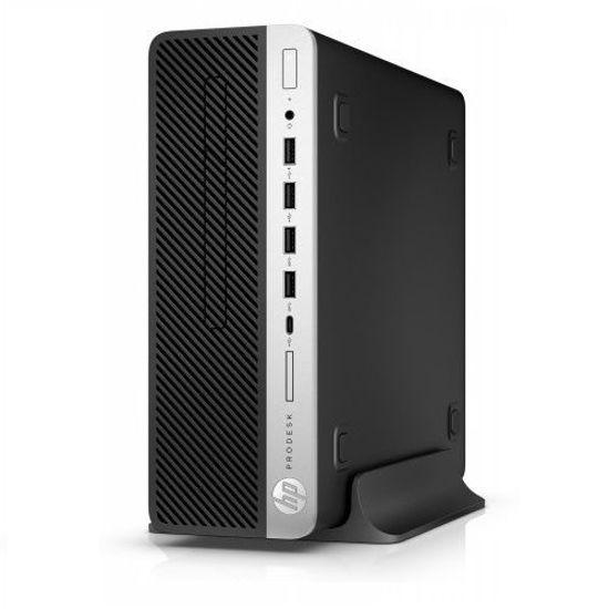 圖片 HP 小型電腦 800G5 SFF i7-9700/8GB/256G+1TB/DVDRW/W10P/3Y