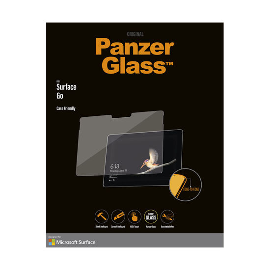 Picture of 北歐嚴選品牌Panzer Glass Surface Go 專用通透玻璃保護貼