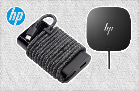 Picture for category HP-Accessories
