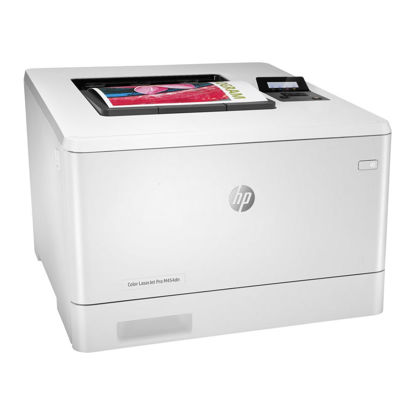 Picture of HP Color LaserJet Pro M454dn 彩色雷射印表機