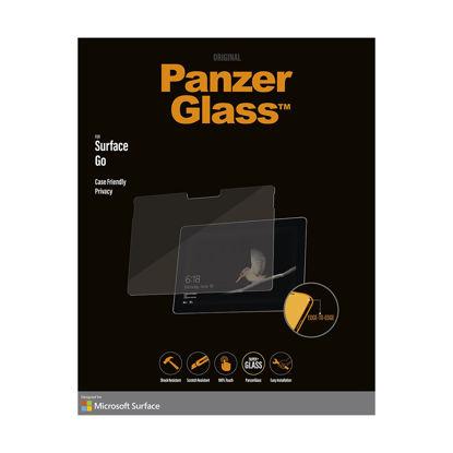 圖片 北歐嚴選品牌Panzer Glass Surface Go 專用防窺玻璃保護貼
