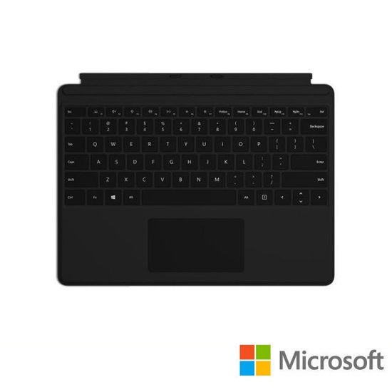 """Picture of """"拆封新品""""Microsoft Surface Pro X 鍵盤 (黑)"""