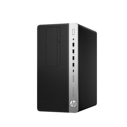 Picture of HP 600 G5 MT i7-9700/8G/1TB/DVD/W10P/310W/3Y