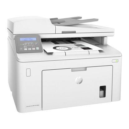 Picture of HP LaserJet Pro M148dw 無線黑白雷射雙面事務機