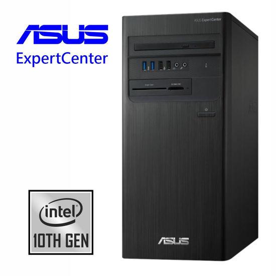 圖片 ASUS 桌上電腦 M700TA I5-10500/8G/512G SSD W10P