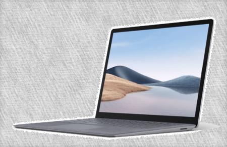 分類圖片 Surface Laptop 4