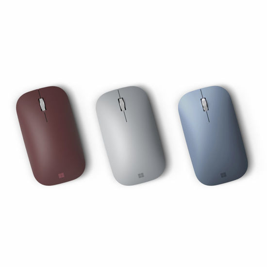 Picture of Microsoft 時尚行動藍芽滑鼠-多色可選